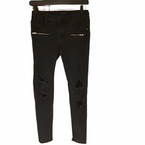 Vigoss Jeans - Vigoss denim- the Chelsea skinny jean